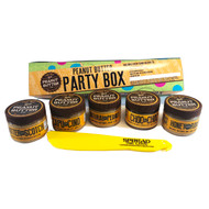 Peanut Butter Party Box