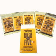 Powdered High Five