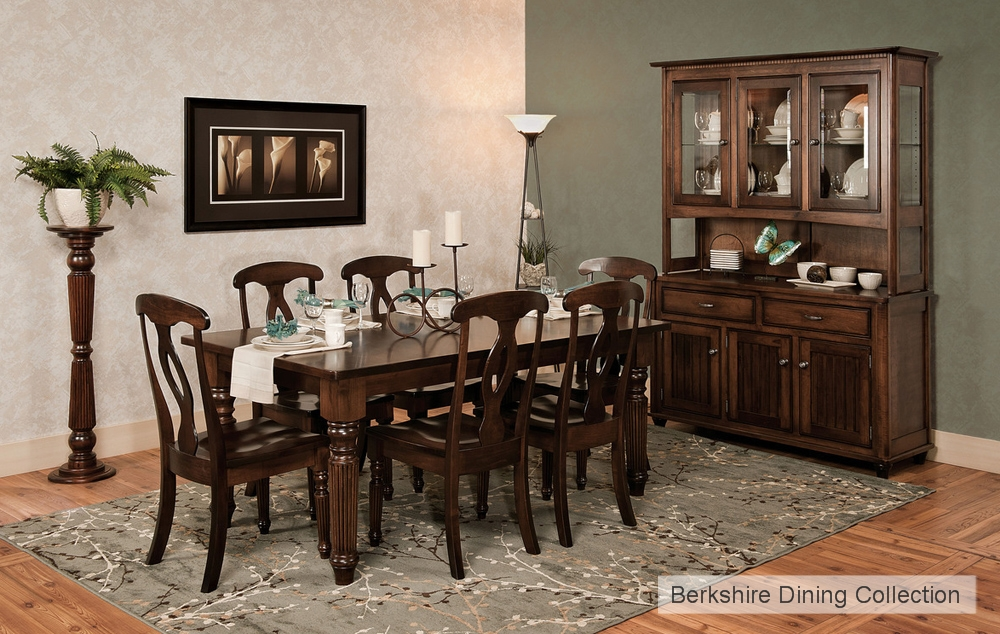 Hanamint Berkshire Dining Collection