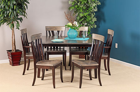 Lennox Dining Collection