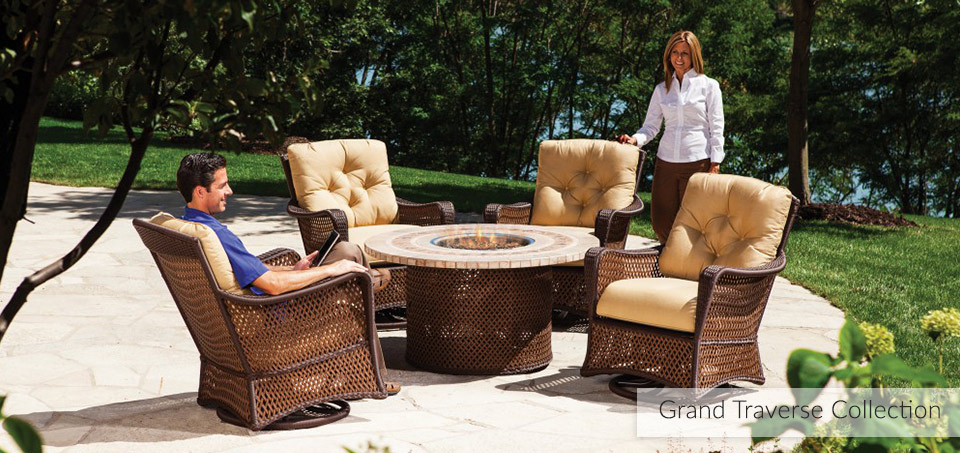 Grand Traverse Collection