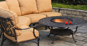 Fire Pit Collection