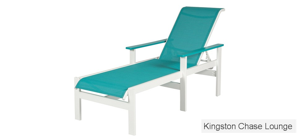 Kingston Sling Collection