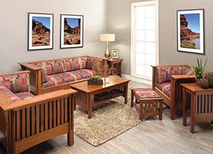 Living Area Furniture