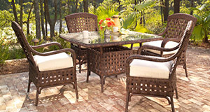 Haven Outdoor Furniture Collection
