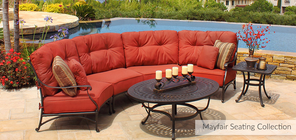 Mayfair Collection