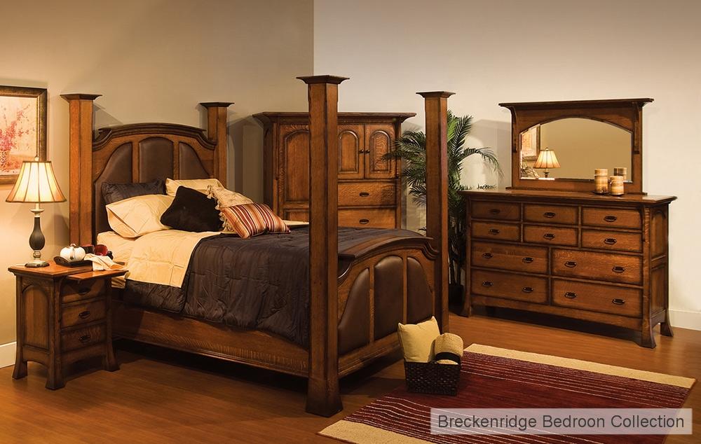 Breckenridge Bedroom Collection