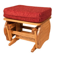 Amish Handcrafted NP151 Ottoman