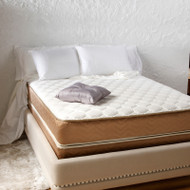 Amish Handcrafted Quiet Night Mattress Set