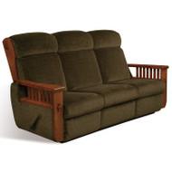 Amish Handcrafted Washington Sofa