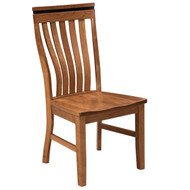 Amish Handcrafted Richmond Side Chair