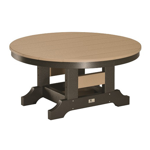 38 Inch Round Table.38 Inch Round Conversation Table Southern Outdoor Furniture