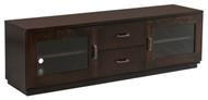 Amish Handcrafted Venice TV stand