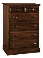 Amish Handcrafted Adrianna Chest of Drawers