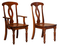 Amish Handcrafted Berkshire Chair