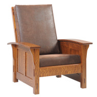 Amish Handcrafted Shaker Chair