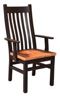# 231 Barnwood Mission Arm Chair