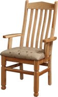 Adirondack Arm Chair