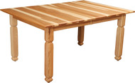 Adirondack Dining Table