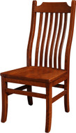 Copper Canyon Side Chair