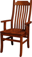 Copper Canyon Arm Chair