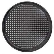 Round Perforated Grid
