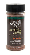 Ancho Chili & Coffee Seasoning