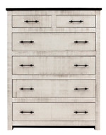 Amish Handcrafted Lincoln Barnwood Chest