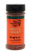 Big Green EGG Sweet and Smokey Seasoning