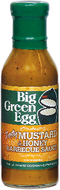 Big Green Egg Honey Mustard Barbecue Sauce