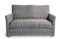 Cana QDF Loveseat