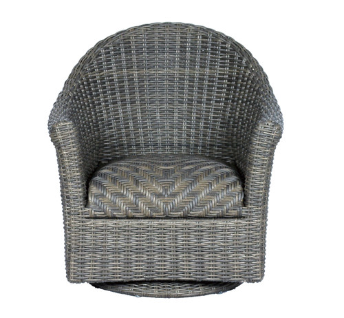 Front Porch Swivel Glider