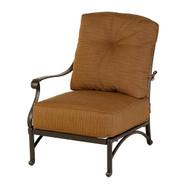 Hanamint Mayfair Estate Club Right Chair