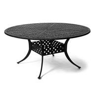 "Hanamint Newport 60"" Round Table"