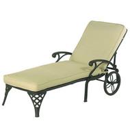 Hanamint Newport Chaise Lounge Chair