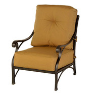 Hanamint Newport Estate Club Chair