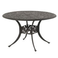 """Hanamint Chateau 48"""" Round Table"""