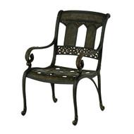 Hanamint St Moritz Dining Chair