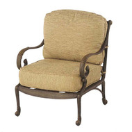 Hanamint St Moritz Club Chair