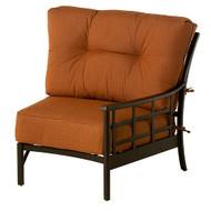 Hanamint Stratford Estate Crescent Left Chair