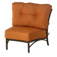 Hanamint Stratford Estate Crescent Middle Chair
