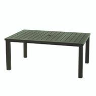 "Hanamint Sherwood 44"" By  68"" Rectangular Table"