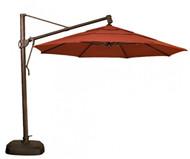 11' Octagonal Cantilever Umbrella