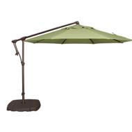 10' Octagonal Cantilever Umbrella
