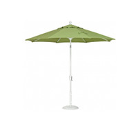 9' Push Button Tilt Umbrella