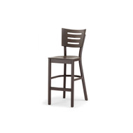 Avant Stacking Balcony Height Armless Chair