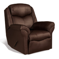 Amish Handcrafted Comfort Suite Recliner