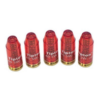 Tipton Snap Caps .40 S&W-Precision Metal Base Snap Cap-Pack of 5 (745435)