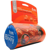 Adventure Medical Sol Series-2 Person Emergency Bivvy (0140-1139)