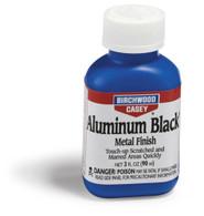 Birchwood Casey Aluminum Black Metal Finish Touch-Up 3 oz (15125)